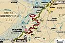 Dakar: 393 km alla meta, di cui 174 di speciale