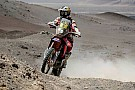 Dakar, Moto, Tappa 9: Rodrigues nella riscossa Honda