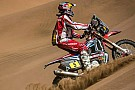 Dakar, Moto, Tappa 6: Rodrigues piega Price nel finale