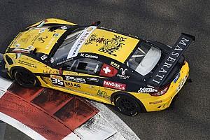 Trofeo Maserati Ultime notizie Abu Dhabi: un successo a testa per Calamia e Monti