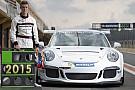Matteo Cairoli ha vinto la Porsche Scholarship!
