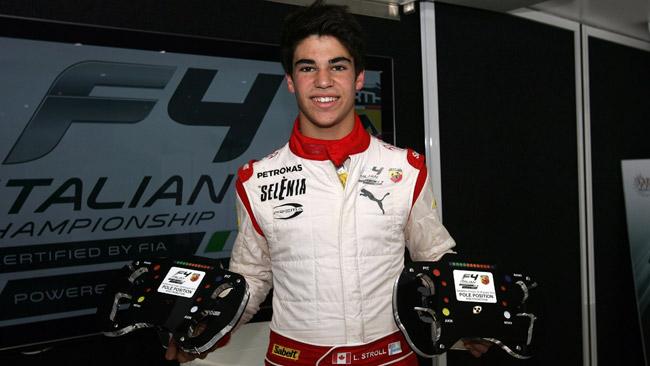 Bilancio positivo per la prima stagione della Formula 4