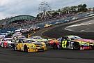 NASCAR Whelen: due ovali nel calendario 2015