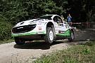 Il Trofeo Rally Terra riparte dal Costa Smeralda