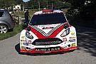 Prima giornata di gara intensa al Rally del Friuli