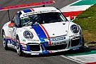 Cairoli e Solieri in Porsche Supercup a Spa