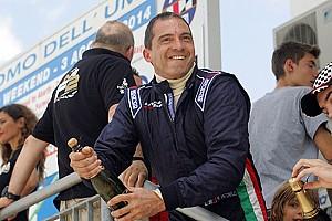 Formula Abarth - Italia Ultime notizie Antonelli vince in Gara 2 a Magione