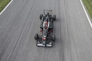 Formula Abarth - Italia Ultime notizie Piero Longhi si prende la pole