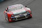 NASCAR Whelen: festa per Mathias Lauda sul bagnato