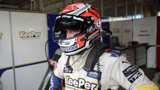 Andrea Caldarelli torna in Super Formula al Fuji