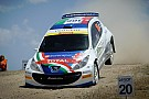 Stefano Albertini sulla 207 S2000 anche a San Marino