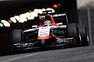 """""""Manor não estaria no grid não fosse Bianchi"""", acredita Stevens"""