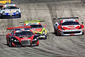 Cancellata la gara di esordio a Monza