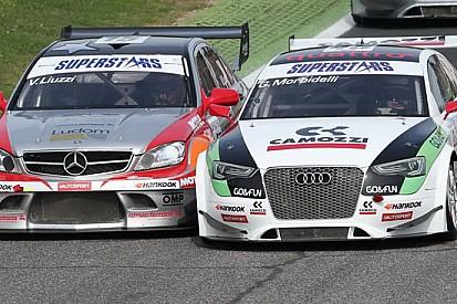 La FIA consegna a Audi Sport Italia anche il titolo Team