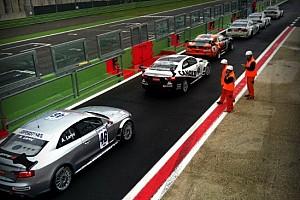 Superstars Ultime notizie Andrea Larini guida la doppietta Audi