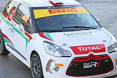 Rally Academy Citroen DS3: in palio un volante ufficiale