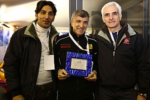 Renault Rally Event: Giacomello festeggia i 10 anni