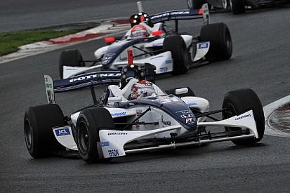 La vettura della nuova Super Formula sarà Dallara