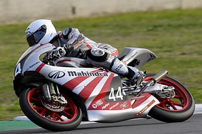 Misano, Gara 1: Moretti vince sul tracciato romagnolo