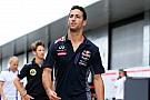 Ricciardo gostaria da permanência da Renault, mas com motores melhores