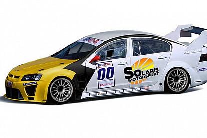 Proseguono i preparativi in casa Solaris Motorsport