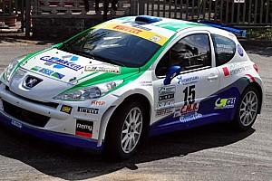 Motor Show: Matteucci al via del Trofeo S2000