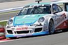 Engelhart firma la prima fila tutta Konrad Motorsport