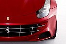 Presentata la nuova Ferrari a trazione integrale