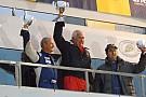 DTM Historic Challenge: Di Giuseppe domina