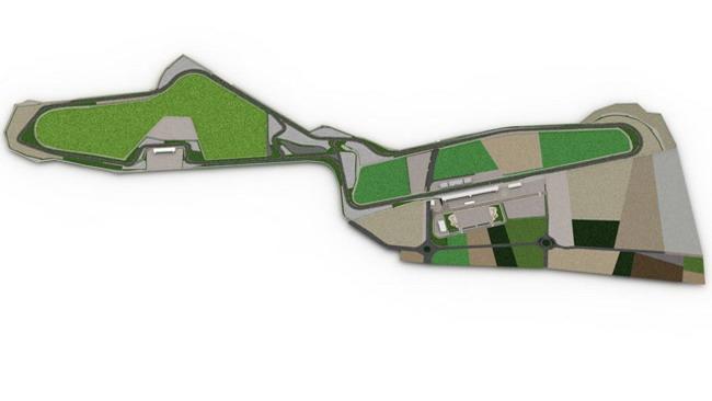 Presentato il piano di completamento di Siracusa