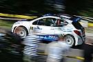 Andreucci vince con la Peugeot 207 il Rally del Friuli
