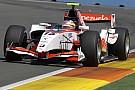 Maldonado fa bottino pieno in gara 1 a Valencia