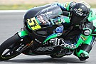 Chiuso il rapporto tra Moretti e Fontana Racing