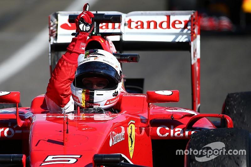 As 41 de Senna x as 41 de Vettel – semelhanças e diferenças