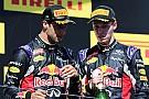 Un premier podium aux airs de soulagement pour Renault