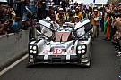 Test al Nurburgring: Porsche firma l'acuto