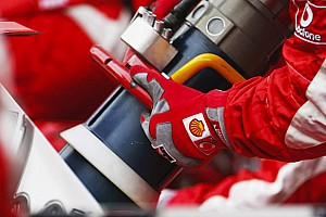 فورمولا 1 أخبار عاجلة إعادة التزوّد بالوقود بدءً من العام 2017