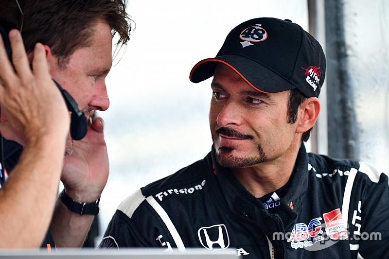 Tagliani regresa a NASCAR el próximo mes