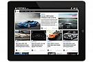 Motorsport.com lança plataforma de conteúdo do setor automotivo