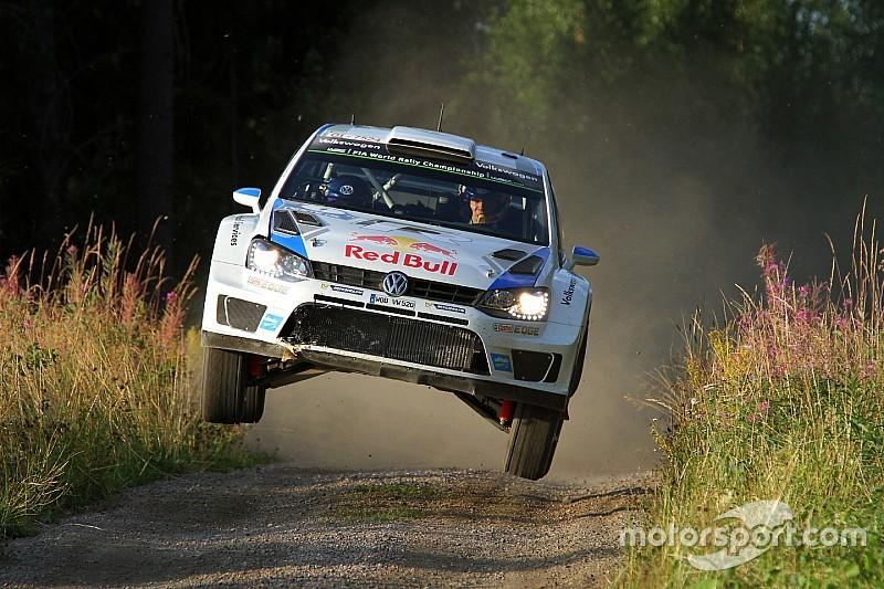 Les horaires de toutes les spéciales, à suivre en direct sur Motorsport.com!