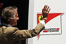 Ferrari avant l'entrée en bourse (1) – Montezemolo pas décidé à se taire