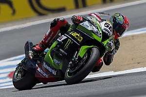 World Superbike Qualifying report Tom Sykes claims Malaysian Superpole