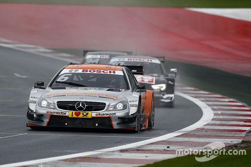 """Ullrich grida """"spingilo fuori"""": Audi e Mercedes in guerra"""