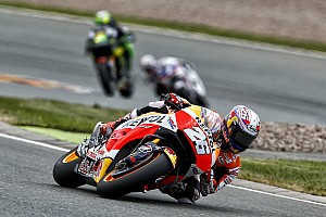 MotoGP Preview Pedrosa en meilleure forme et prêt à viser la victoire