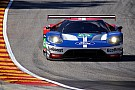 Ford boasts handling of new GT Le Mans racer is