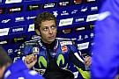 Rossi et Lorenzo se méfient de Márquez pour le Championnat