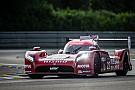 Nissan to skip Nurburgring WEC round