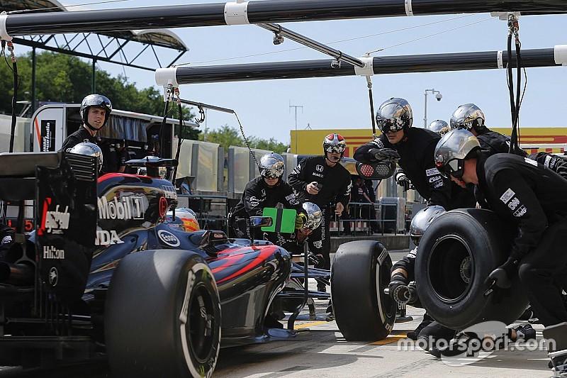 Ron Dennis - Le réveil de McLaren tient à peu de choses
