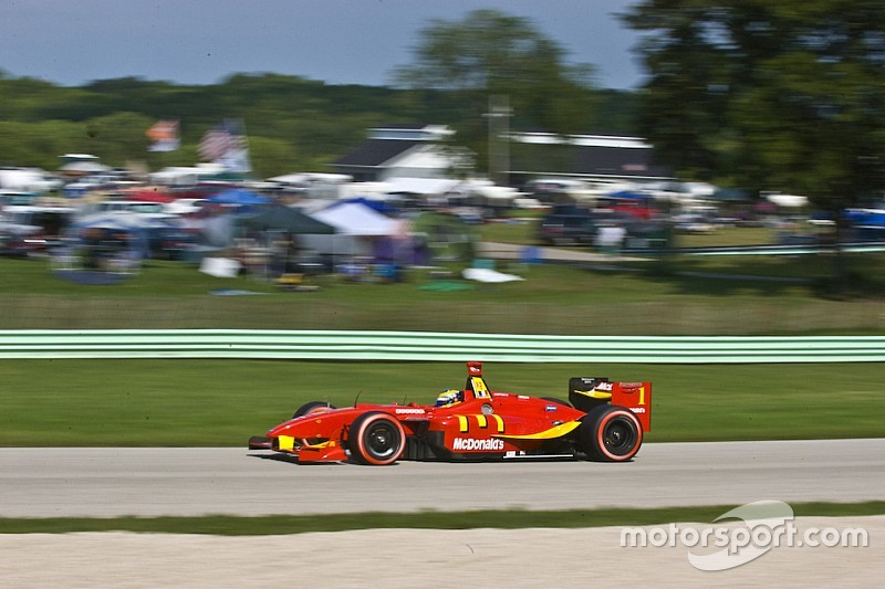 Роад Америка вернётся в календарь IndyCar