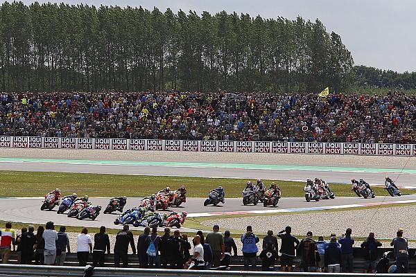 تقديم السباق الهولندي إلى يوم الأحد في موسم 2016